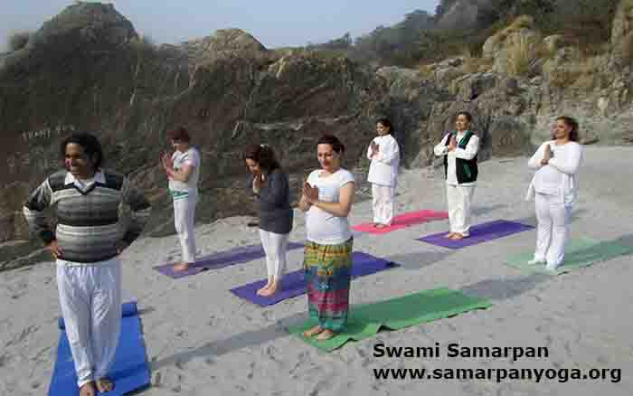 200 teachers traning course rishikesh