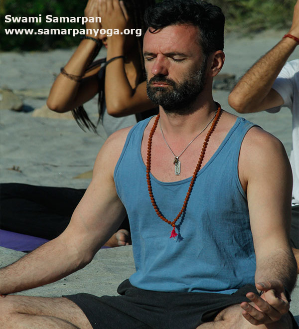 kriya yoga course in rishikesh